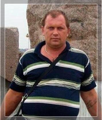 Богданов Юрій Федорович