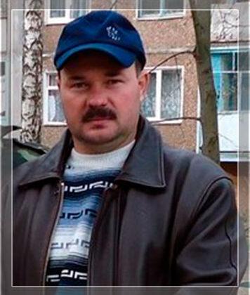 Харитонов Сергій Миколайович