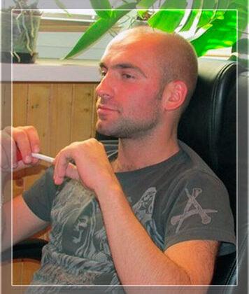 Антіпов Станіслав Костянтинович