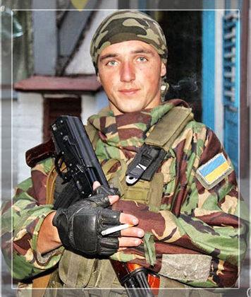 Байдюк Володимир Іванович