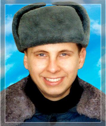 Носов Юрій Вікторович