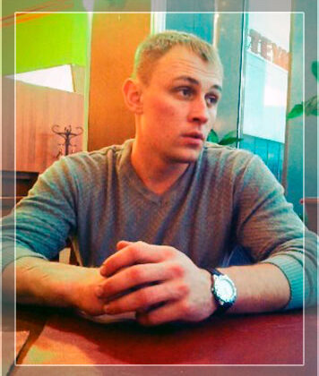 Мещеряков Владислав Миколайович
