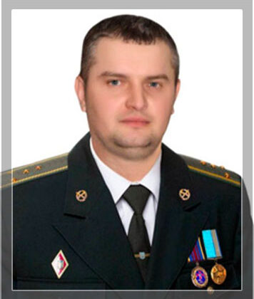 Балог Василь Васильович