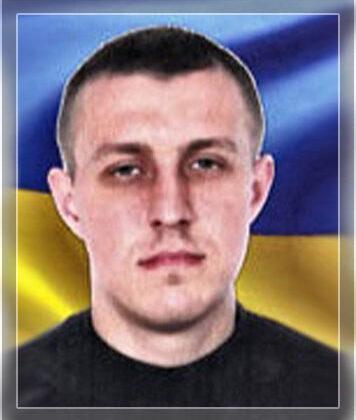 Альошин Андрій Володимирович