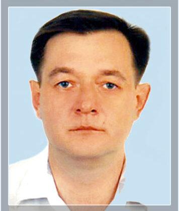 Алтунін Валерій Володимирович