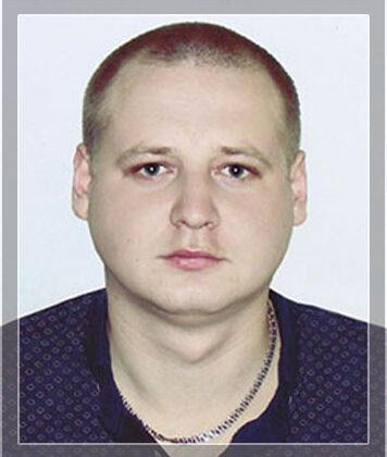 Цепух Сергій Михайлович