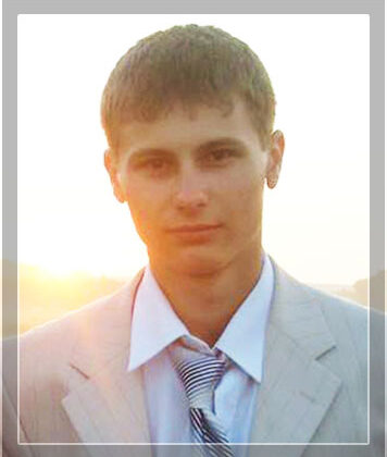 Свищ Сергій Сергійович