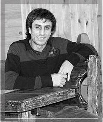Азизян Карен Григорович