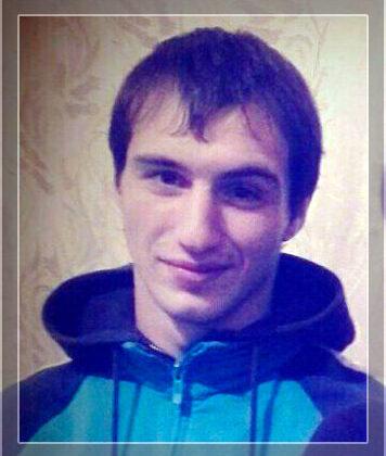 Алсултанов Аліхан Мусаєвіч