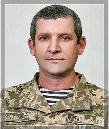 Балог Федір Калманович