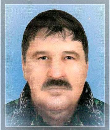 Алфьоров Микола Миколайович