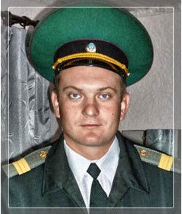Андрієнко Сергій Володимирович