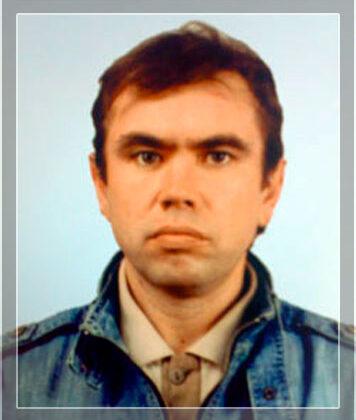 Черноволов Володимир Олександрович