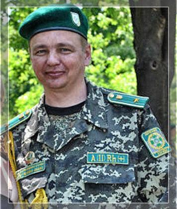 Андрієць Олег Анатолійович