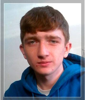 Горбулін Володимир Олегович