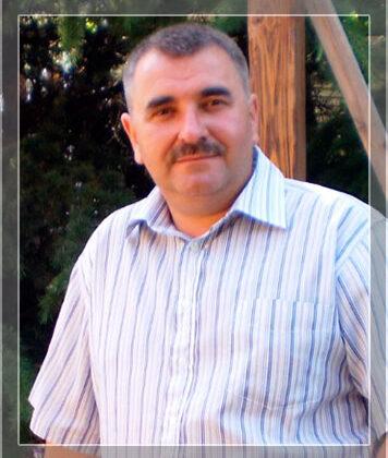 Стасів Михайло Ярославович