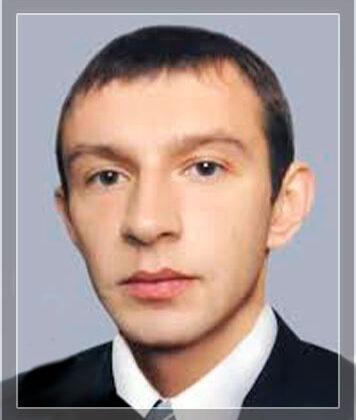 Феоктистов Сергій Олександрович