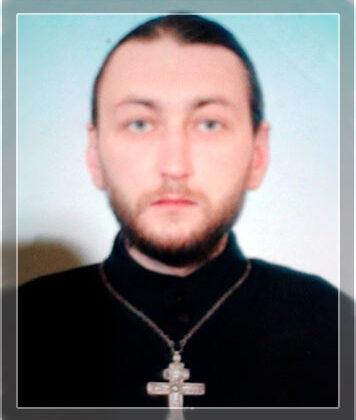 Бесєдін Сергій Віталійович