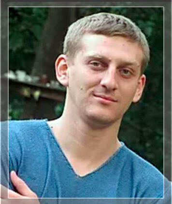 Мороз Дмитро Сергійович