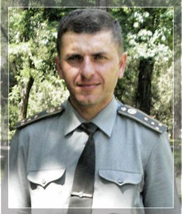 Аліщенко Іван Альбертович