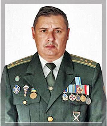 Антошин Іван Миколайович