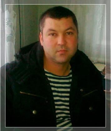 Грозь Дмитро Вікторович