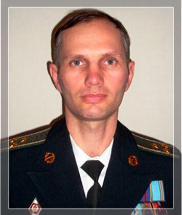 Цісарук Юрій Миколайович