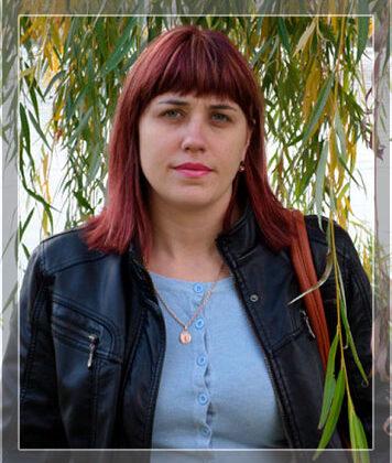 Протасова Ірина Анатоліївна