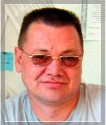 Авдєєв Георгій Михайлович