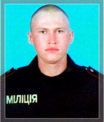 Андрієнко Юрій Олександрович
