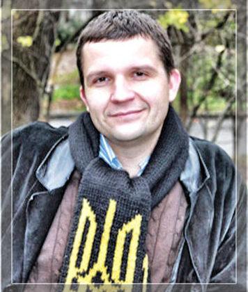 Тіліженко Віталій Вікторович