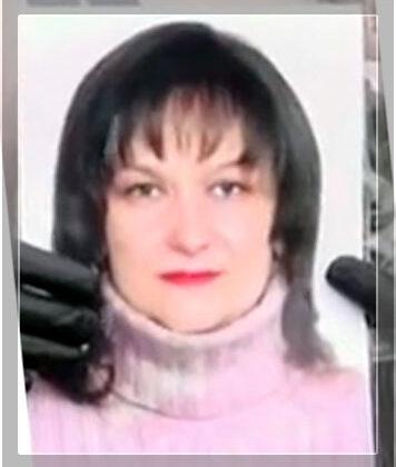 Торшина Олена Вікторівна