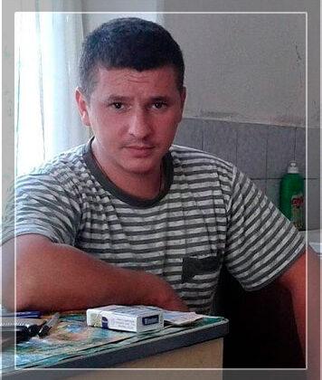 Захаров Антон Юрійович