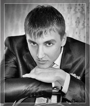 Харитоненко Денис Євгенович