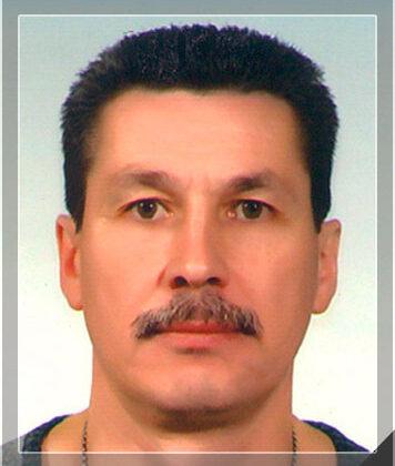Асапов Олексій Михайлович