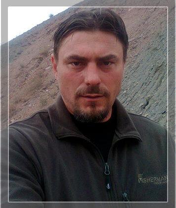 Приколота Денис Миколайович