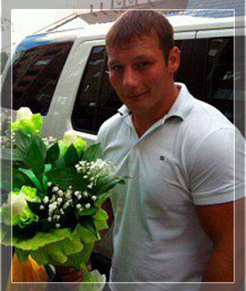 Кругляков Максим Миколайович