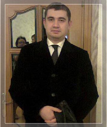 Голіцин Дмитро Сергійович