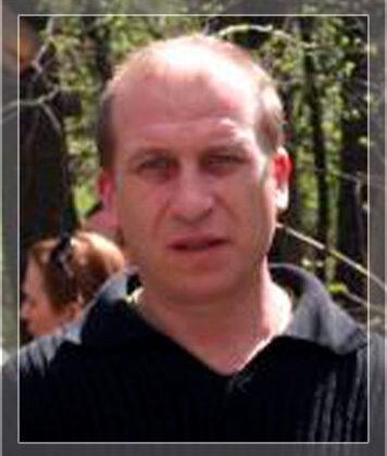 Дамаскін Юрій Валерійович