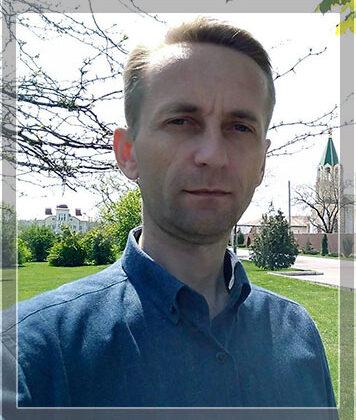 Булик Олександр Михайлович
