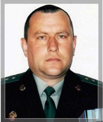 Вислоцький Тарас Григорович
