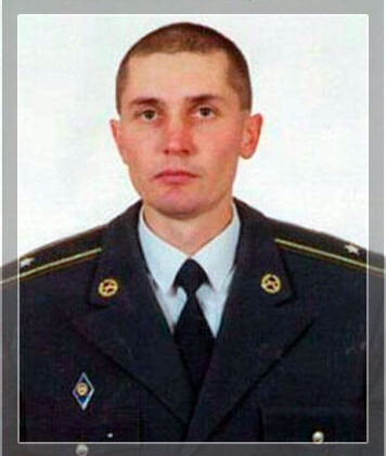 Макаревич Борис Степанович