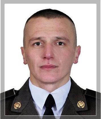 Шинкарук Андрій Володимирович
