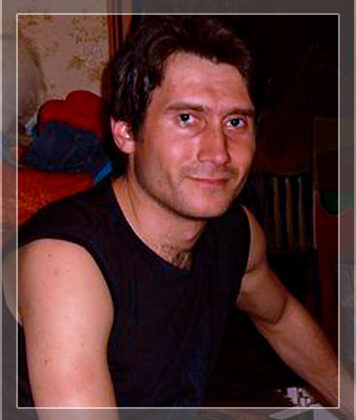 Матевощук Роман Валентинович