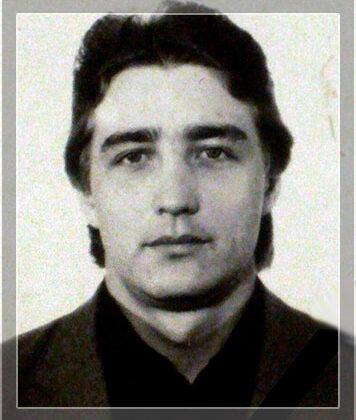 Недовба Олександр Іванович