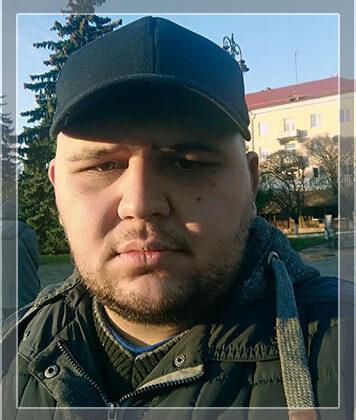 Волос Андрій Олександрович