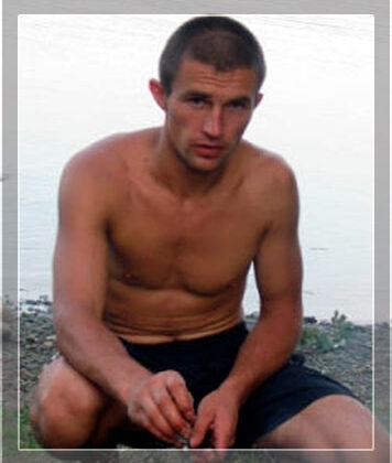 Блажко Володимир Олексійович