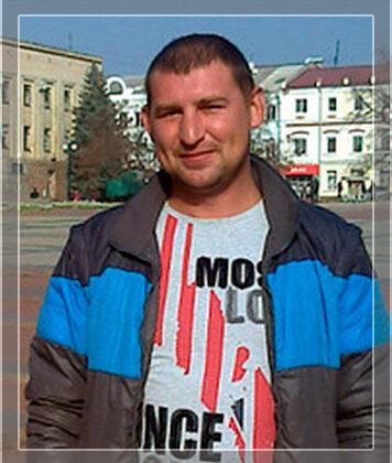 Гайда Ярослав Михайлович