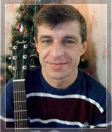 Євлашкін Андрій Миколайович