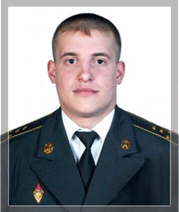 Бондаренко Валерій Миколайович